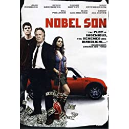 Twentieth Century Fox Nobel Son [dvd/ws-2.35/eng-sub/dub/sac]