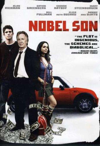 Twentieth Century Fox Nobel Son [dvd/ws-2.35/eng-sub/dub/sac]