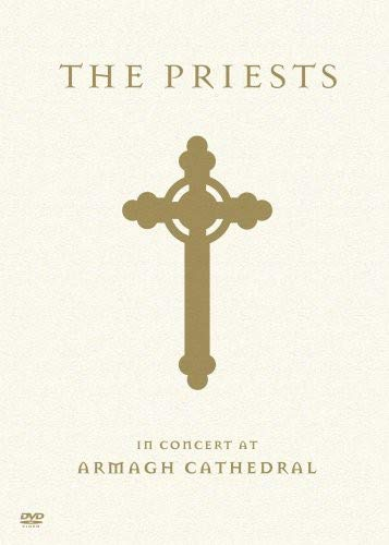 The Priests - In Concert at Armagh Cathedral 2008