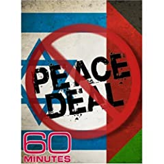 60 Minutes - No Peace Deal (January 25, 2009)