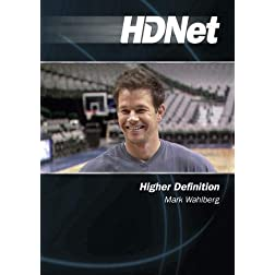 Higher Definition: Mark Wahlberg