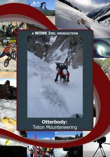 Otterbody: Teton Mounteneering