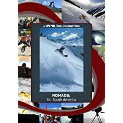 NOMADS:  Ski South America