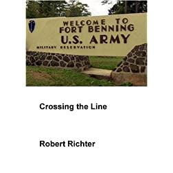 Crossing the Line (Institutional: HS/Libraries/Community Groups)