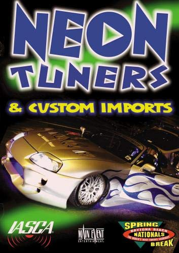 Neon Tuners
