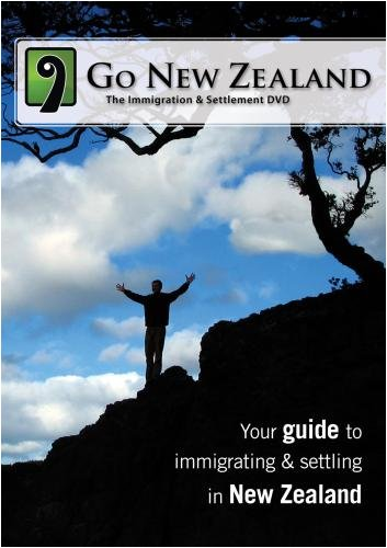 Go New Zealand: The Immigration & Settlement DVD