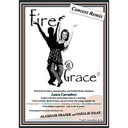 Fire & Grace�