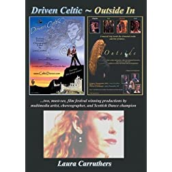 Driven Celtic-Outside In