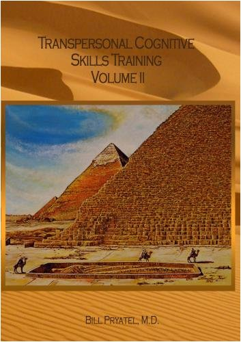 Transpersonal Cognitive Skills Training Volume II