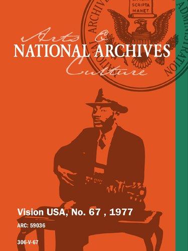 Vision USA, No. 67 , 1977
