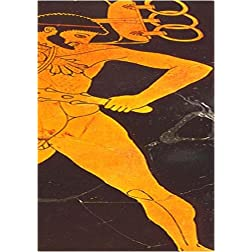 Ancient Greek Hero HERACLES (Hercules)