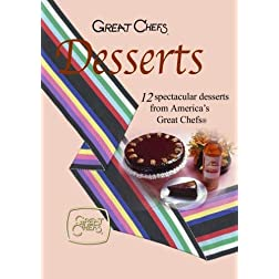 Great Chefs Desserts