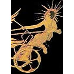 Ancient Greek God HELIUS (Sun)