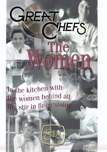 Great Chefs - The Women