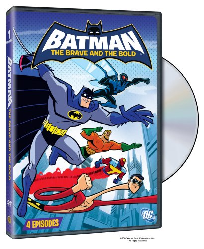 Batman: The Brave and the Bold, Vol. 1
