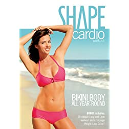 Shape Cardio