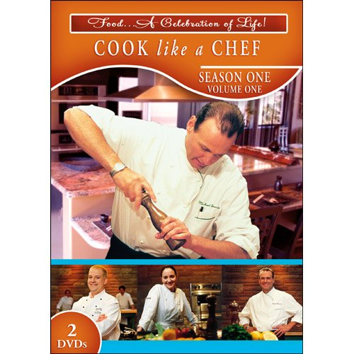 Cook Like a Chef: Season One V.1 (20 Episodes)