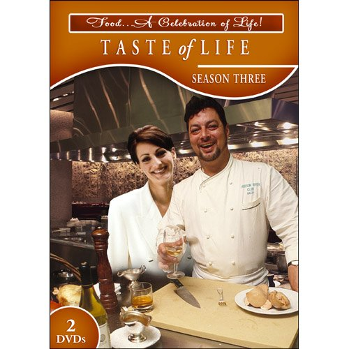 Taste of Life: Season Three