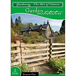 Garden Architecture: Season One
