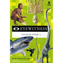Eye Witness-Collection 1