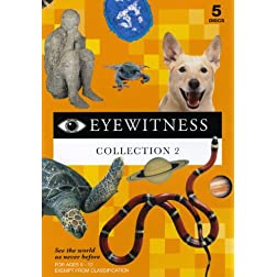 Eye Witness-Collection 2