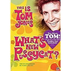 This Is Tom Jones: What's New Pussycat?