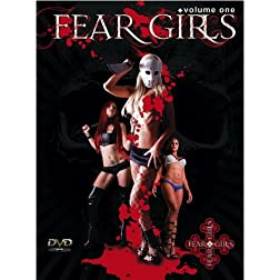Fear Girls: Volume One