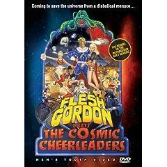 Flesh Gordon Meets the Cosmic Cheerleaders