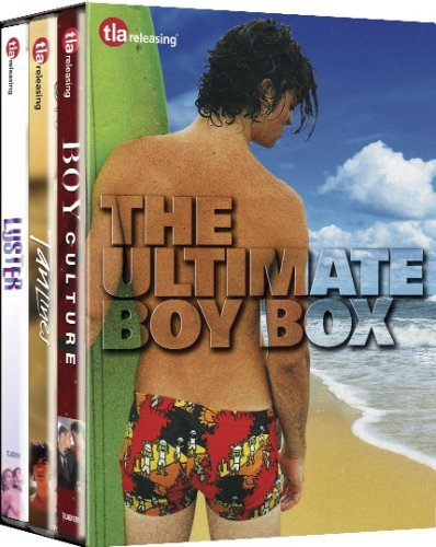 The Ultimate Boy Box