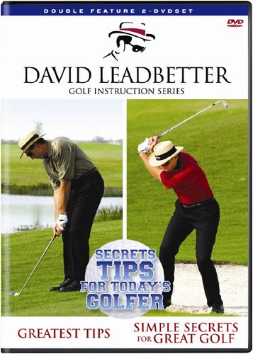 David Leadbetter's Secret Tips for Today's Golfer (2pc) (Ws)