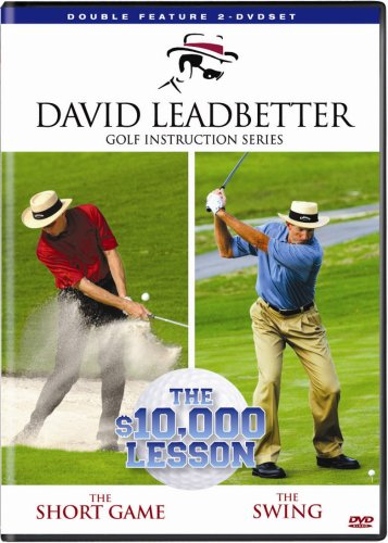 David Leadbetter's $10,000 Lesson (2pc) (Ws)