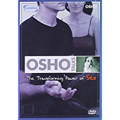 OSHO TALKS The Tansforming Power of Sex