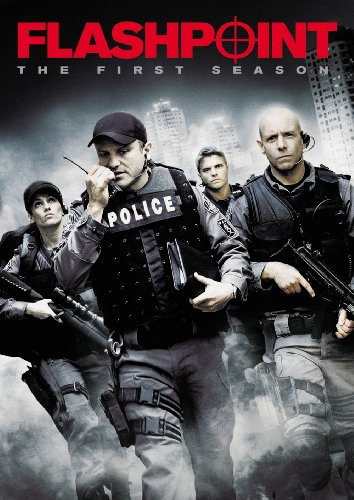 Flashpoint - The First Season