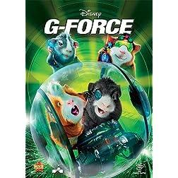 G-Force (Single Disc Widescreen)