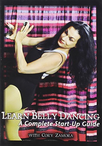 Learn Belly Dancing (Full)