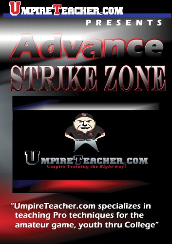 UmpireTeacher.com Presents Advanced Strike Zone Lesson