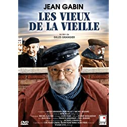 Les vieux de la vieille