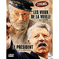 Jean Gabin coffret 2 DVD