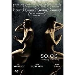 Solos - 2 Disc Special edition (2008)