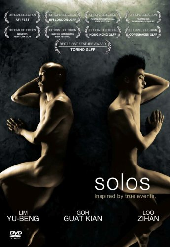 Solos - 2 Disc Special edition (2008)