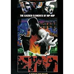 GRAFFITI VERITE' 5 (GV5): The Sacred Elements of Hip-hop
