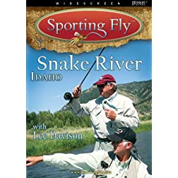 Fly Fishing the Snake River, Idaho