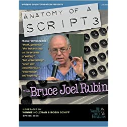 Anatomy of a Script 3 - Bruce Joel Rubin (two-disc set)