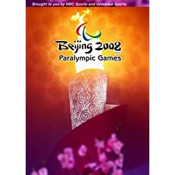 2008 Beijing Paralympic Games Documentary