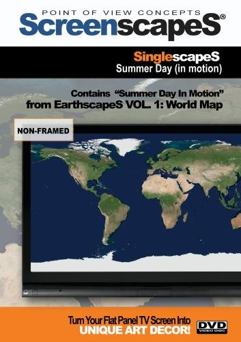 ScreenscapeS: SinglescapeS -Summer Day (In Motion)