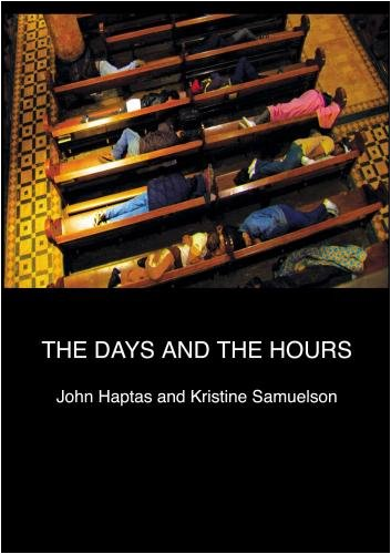The Days and the Hours (Institutional Use)