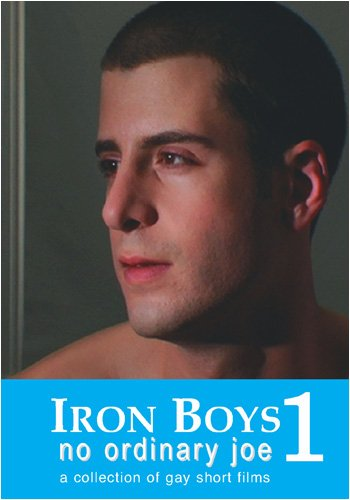 Iron Boys 1 - No Ordinary Joe
