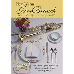 Great Chefs - New Orleans Jazz Brunch