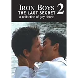 Iron Boys 2 - The Last Secret