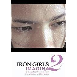 Iron Girls 2 - Imagina